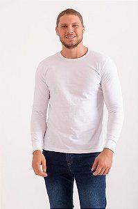 Camiseta Dan branco