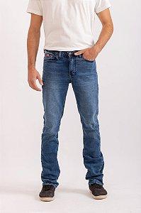Calça jeans 512 destroyer + cla
