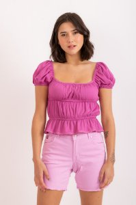 Blusa Pity pink
