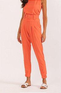 Calça Norah laranja