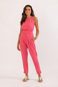 Calça Norah pink