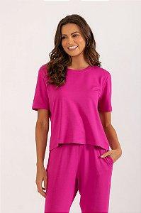 Blusa Melie rosa