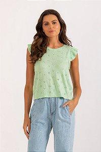 Regata Vicky verde