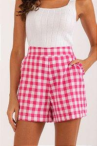 Short Mafe pink
