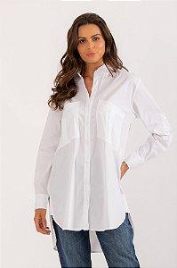 Camisa Yana branca