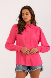 Camisa Eliza pink