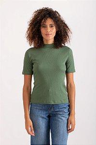 Blusa Anelysa verde