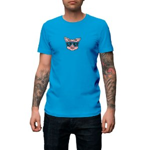 Camiseta Pig Young Beer