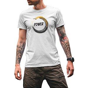 Camiseta Motor Power Young Beer