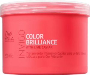 Wella Professionals Invigo Color Brilliance - Máscara Capilar 500ml
