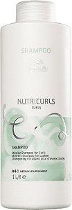 Shampoo Wella Professionals Nutricurls - 1 Litro
