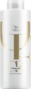 Shampoo Wella Professionals Oil Reflections Luminous Reveal -  1 Litro