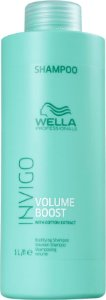 Shampoo Wella Professionals Invigo Volume Boost -  1 Litro