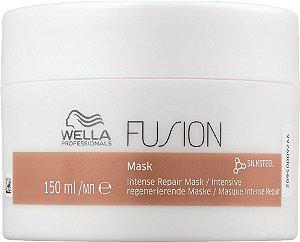 Wella Professionals Fusion - Máscara Reconstrutora 150ml