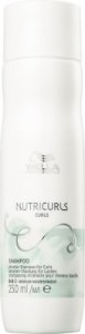 Wella Professionals Nutricurls - Shampoo 250ml
