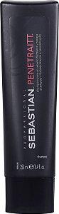 Wella Sebastian Professional Penetraitt - Shampoo 250ml