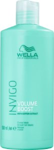 Wella Professionals Invigo Volume Boost Crystal - Máscara Capilar 500ml