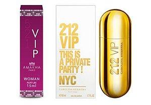 Perfume - 521 VIP (Ref. 212 Vip)