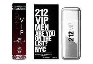 Perfume - 521 Vip Men (Ref. 212 Vip Men)