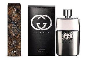 Perfume - Aphrodisiac (Ref. Gucci Guilty)
