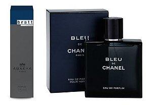 Perfume - Bratt (Ref. Bleu de Chanel)