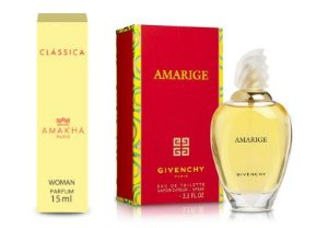 Perfume - Clássica (Ref. Amarige)