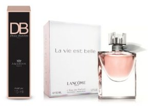 Perfume - DB (Ref. La Vie Est Belle)