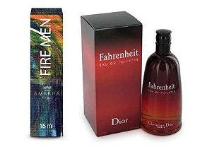 Perfume - Fire Men (Ref. Fahrenheit)
