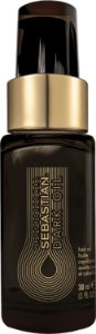 Sebastian Professional Dark Oil - Óleo Capilar 30ml