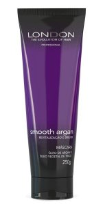 SMOOTH ARGAN MÁSCARA 250ml