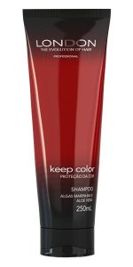 KEEP COLOR SHAMPOO 250ml