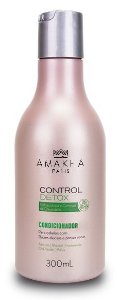 Control Detox - Condicionador - Refrescância e Controle da Oleosidade - 300ml