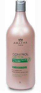 Control Detox - Condicionador - Refrescância e Controle da Oleosidade - 1 Litro