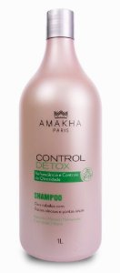 Control Detox - Shampoo - Refrescância e Controle da Oleosidade - 1L