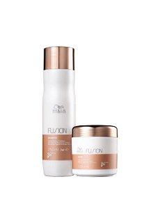 Kit Fusion Shampoo e Máscara