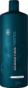 Sebastian Professional Twisted Elastic Detangler - Condicionador 1000ml