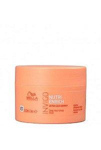 Wella Professionals Invigo Nutri-Enrich - Máscara - 150ml