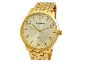 Relógio Elegante Mondaine