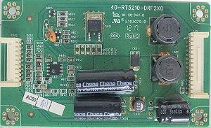 Placa Inverter 40-Rt3210-Drf2xg Philco Ph32m Led A4