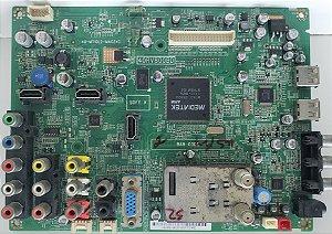 Placa Principal Philco Ph32m4 40-mt10l2-mac2xg (l) 40rv800bd