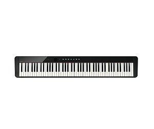 Piano Digital Casio Privia PX-S1000BKC2-BR
