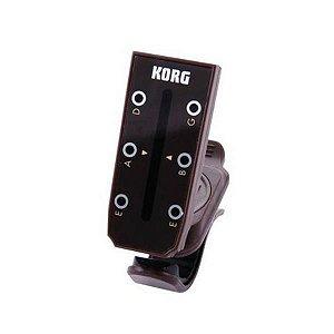 Afinador Korg Headtune para Guitarra HT-G2