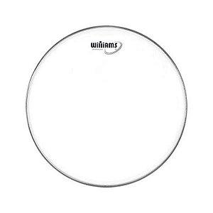 """Pele Williams 12"""" Porosa Filme Simples WC1-250-12"""