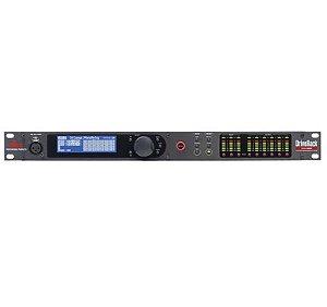 Processador De Audio Driverack Venu 360 DBX