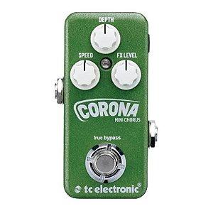 Pedal TC Electronic Corona Mini Chorus 008912