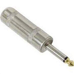 Plug P10 Mono Datalink P10M-10