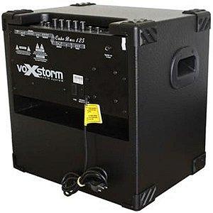 "Amplificador De Contrabaixo Voxstorm 12""75w CB-125"