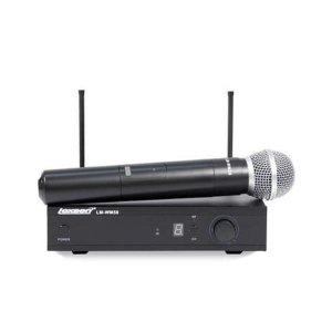 Microfone sem Fio Lexsen LM-WM58