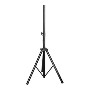 Pedestal Para Caixa De Som Smart SM-031LT Preto