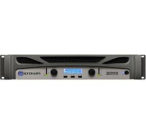 Amplificador Crown XTI-2002 2000w